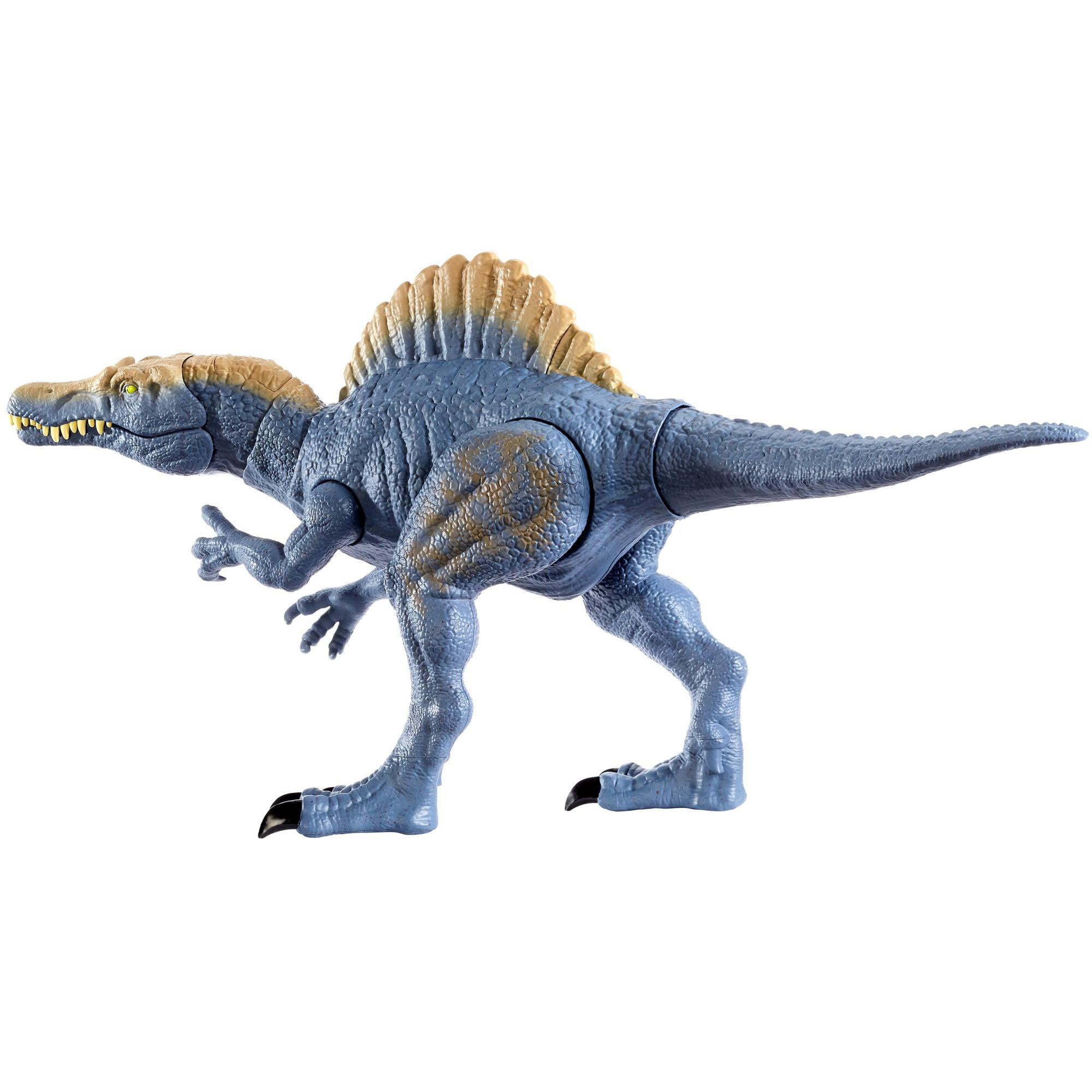 Jurassic Park World Legacy collection SPINOSAURUS Extreme chompin Spino Dino Jouet