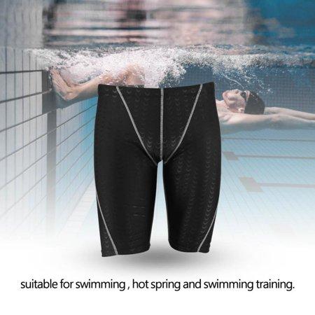 TOPINCN Keep Diving Men Male Competitive Swim Trunks Swimwear Swimsuit Shorts for Swimming, Men Swim Trunk, Swim Trunk