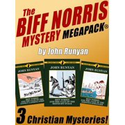 The Biff Norris MEGAPACK® - eBook