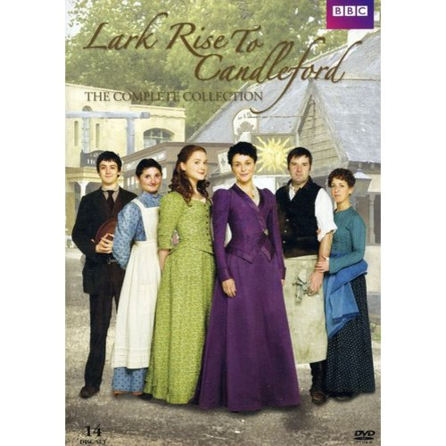 Lark Rise To Candleford: The Complete Collection (Widescreen)