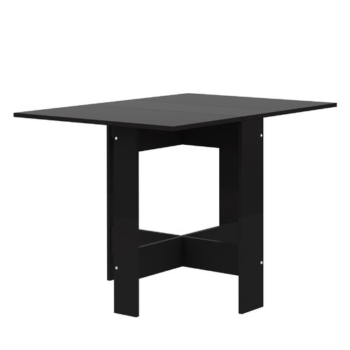 Turn On The Brights Astrid Foldable Dining Table