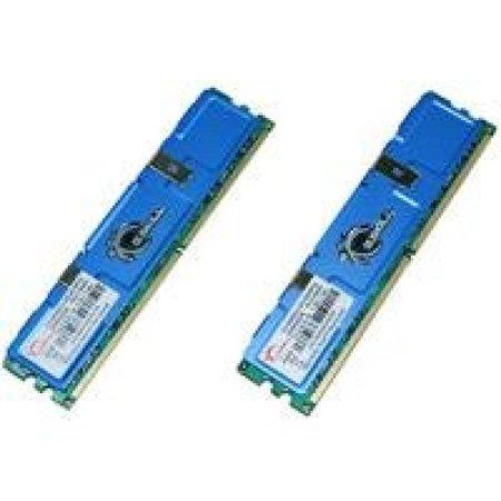 4Gb G.Skill DDR2 PC2-6400 PQ CL5 Series 800MHz Dual Channel kit
