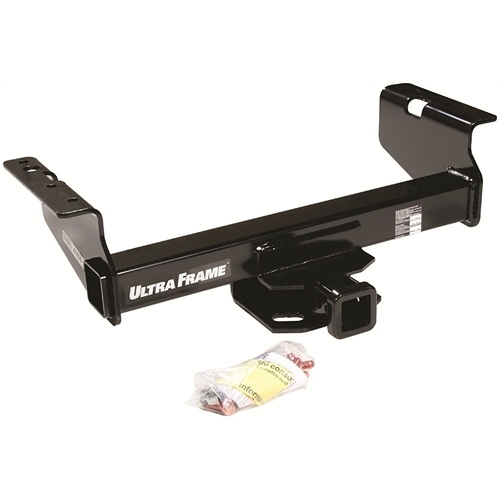 """01-15 Gm 3500Hd 34"""" Frame Cab&Chassis/08-12 Dodge 3500/4500/5500 Cab&Chassis Cls IV Hitch Replacement Auto Part, Easy to Install"""