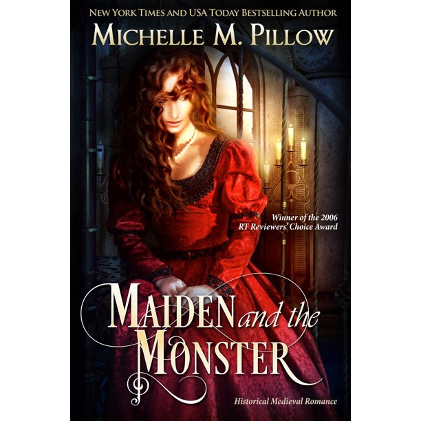 Maiden and the Monster - eBook