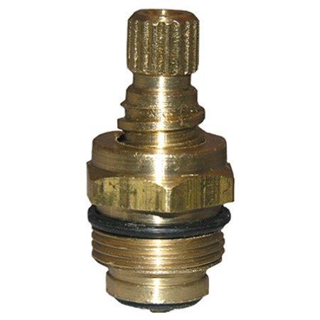Lavatory & Kitchen Stem Deck Stem Cartridge For Phoenix-Streamway Faucets, Hot & Cold, Plastic