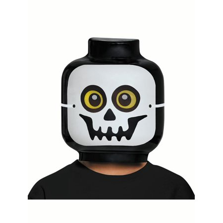 Wholesale Skeletons (Lego Iconic - Skeleton Child Mask One-Size - Size)