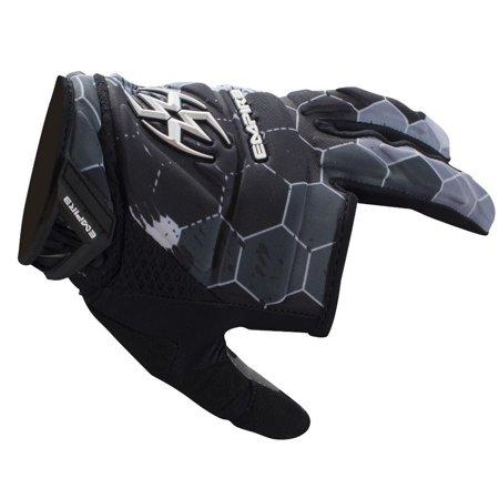 Empire LTD FT Paintball Gloves - Black