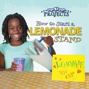 How to Start a Lemonade Stand - eBook