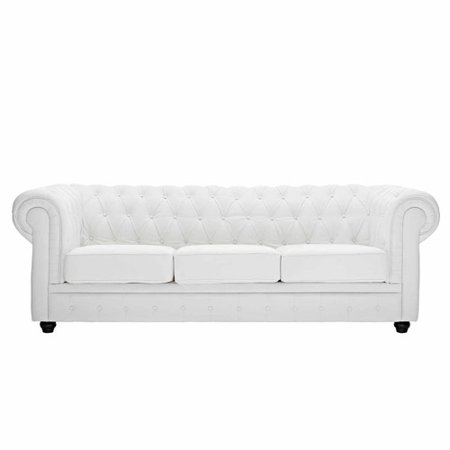 Modway Chesterfield Sofa, Multiple Colors