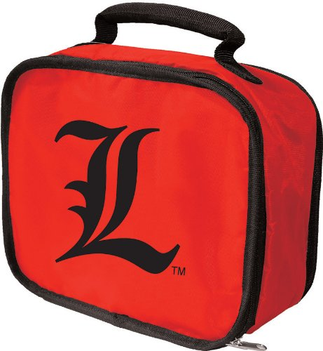 Louisville Cardinals Lunch Box
