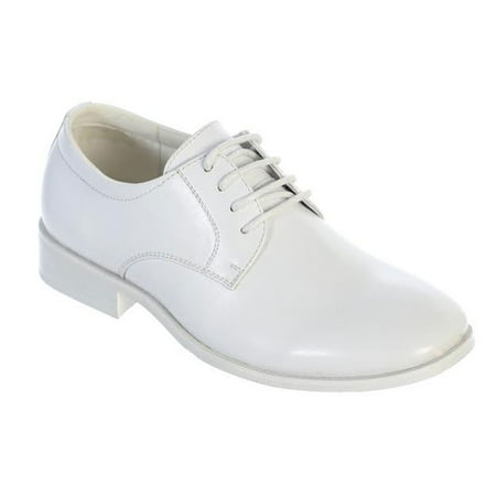 - Avery Hill Boys Shiny or Matte Patent Leather Special Occasion Christening Shoes