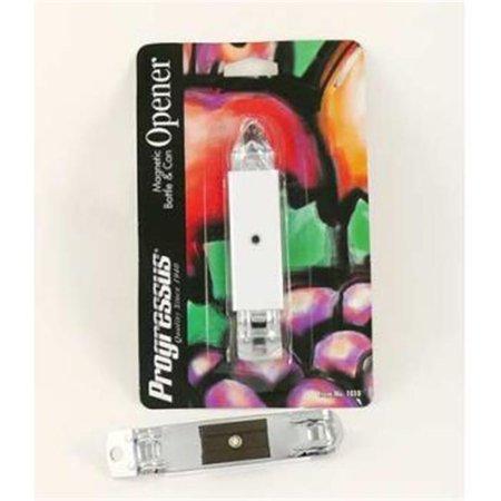 bulk buys magnetic bottle can opener case of 36. Black Bedroom Furniture Sets. Home Design Ideas