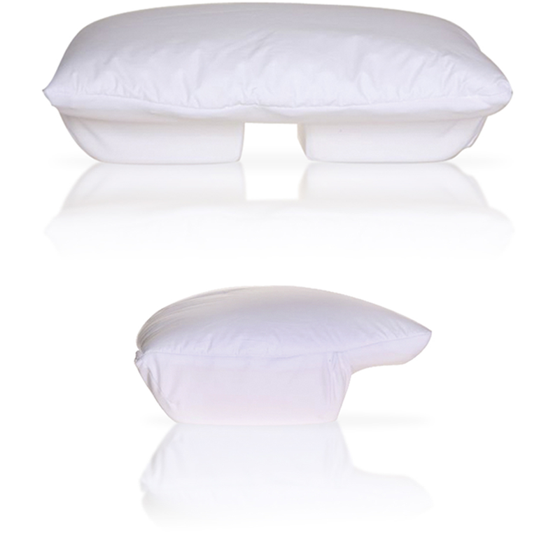 Living Healthy Products BSP 001 01 Better Sleep Pillow Image 2 Of 7