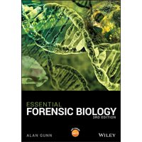 Essential Forensic Biology 3e (Paperback)