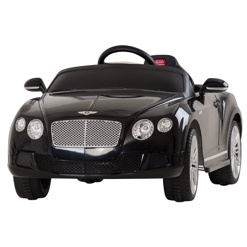 Licensed Bentley Continental GT Kids Ride On Toy/Car W/Remote Control