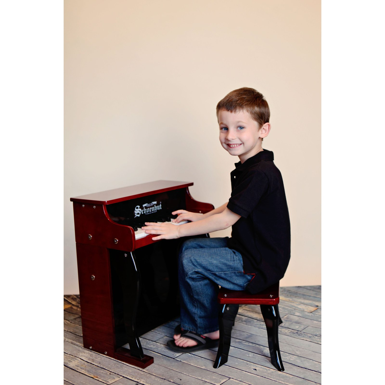 25 Key Elite Spinet