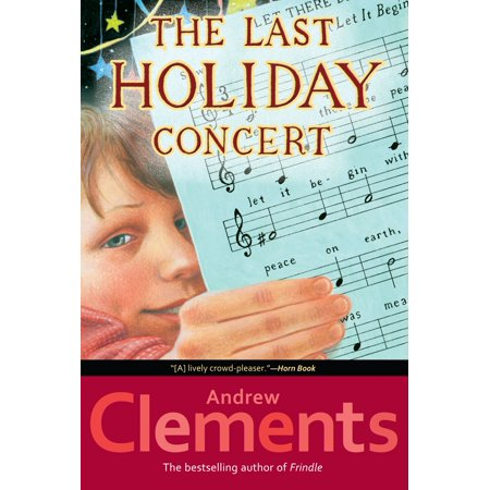 The Last Holiday Concert (All The Holidays In Order)