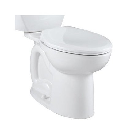 American Standard Compact Cadet 3 Elongated Toilet Bowl