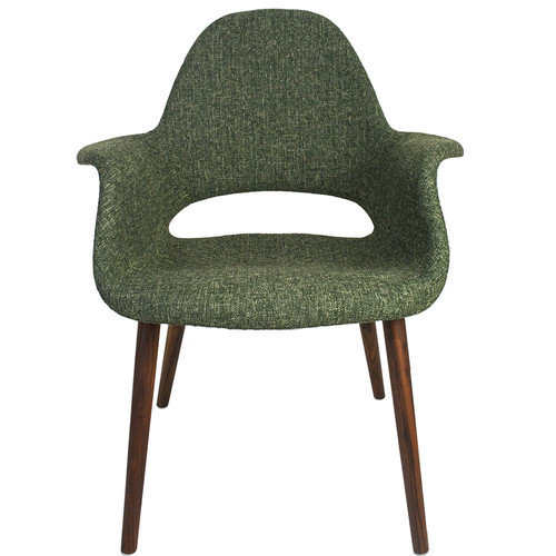 Eames and Saarinen Style Organic Chair