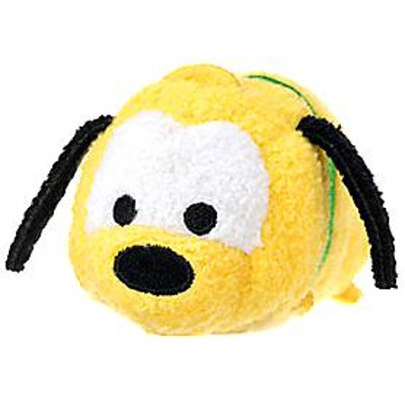 Mickey Mouse Dog (Disney Mickey & Friends Pluto Plush)