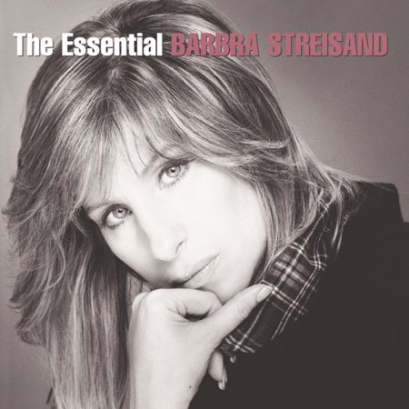 The Essential Barbra Streisand (CD) (Remaster) (Limited