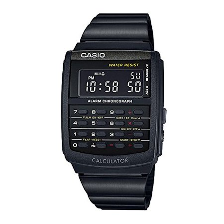 fc2ea cfa99 womens casio databank calculator watch 100% top quality -  newsbdonline.com 66315ba89087