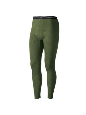 Duofold Mens Double Layer Mid Weight Thermal Pant