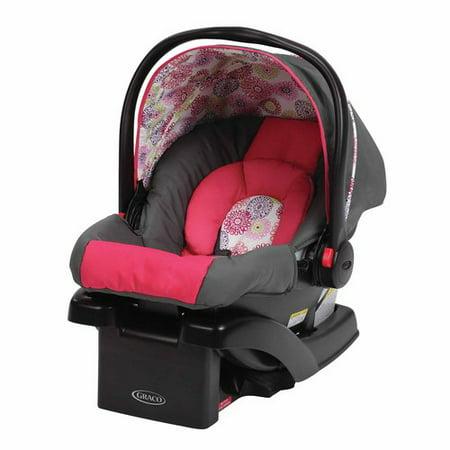 Graco SnugRide Click Connect 30 Infant Car Seat, Livia