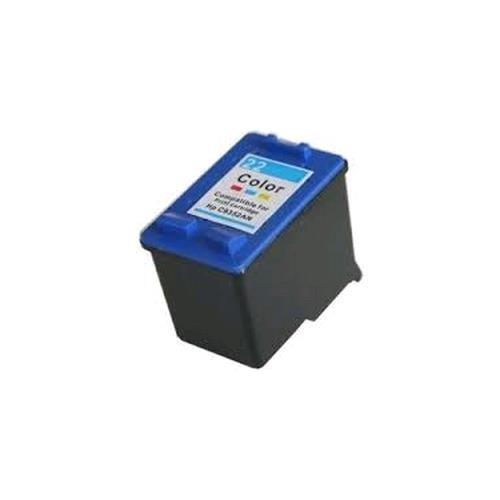 Compatible HP HP22XL(C9352A) Ink Cartridge - Color