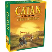 Catan: Cities & Knights Expansion Strategy Board Game