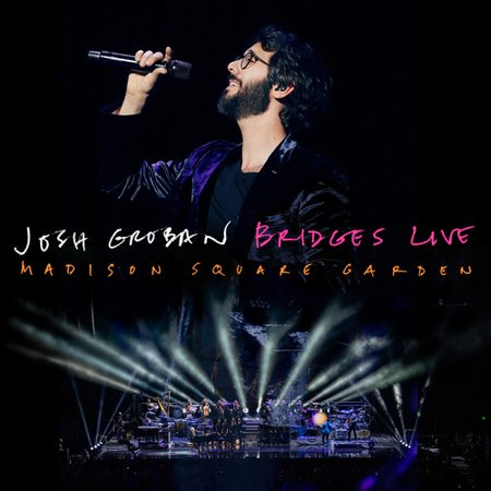 Poly Line Cd / Dvd (Bridges Live: Madison Square Garden (CD) (Includes DVD))