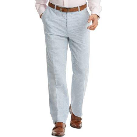 Tommy Hilfiger Mens THFlex Stretch Dress Pant Slacks Heathered Mens Dress Pants