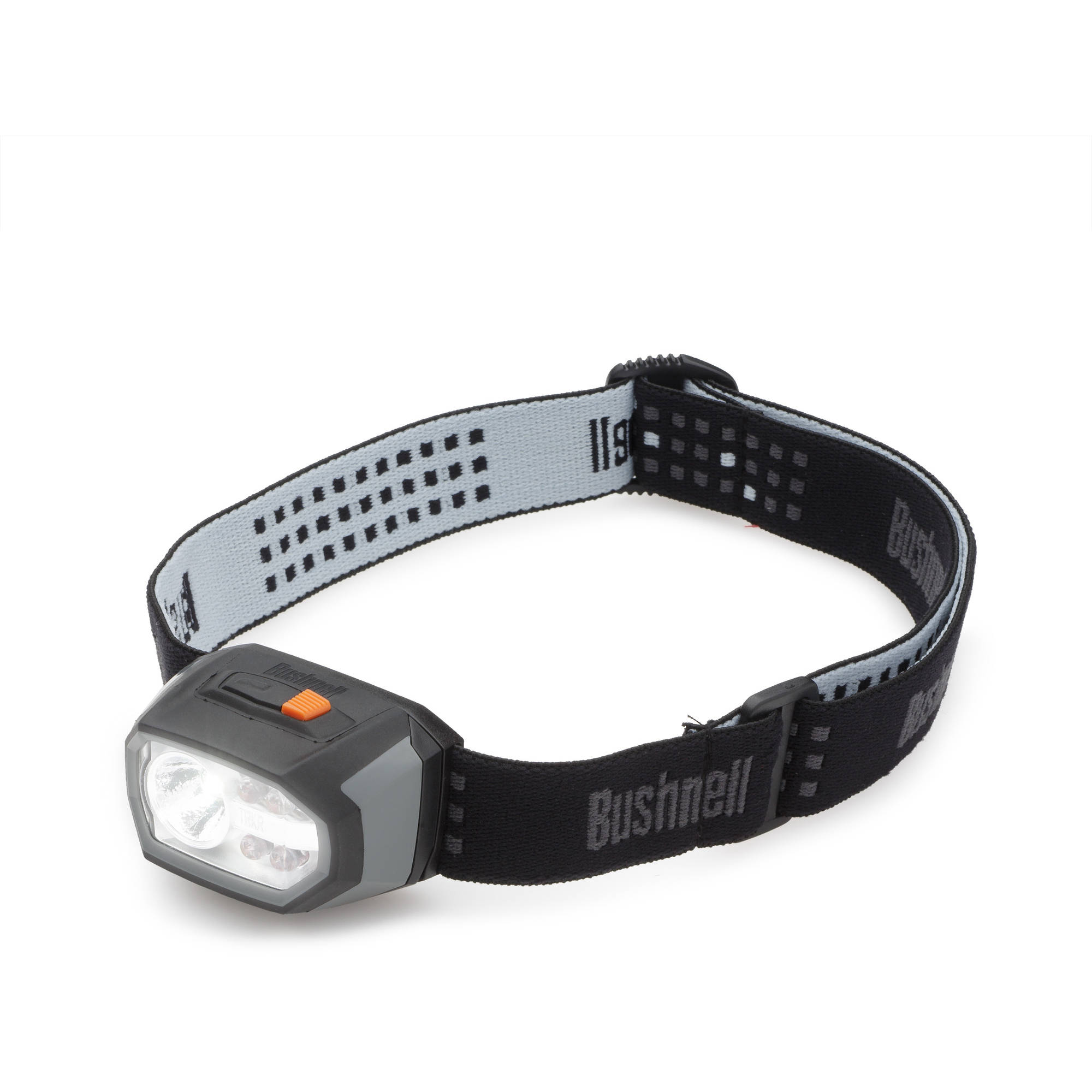 Bushnell TRKR Headlamp, 150 Lumens