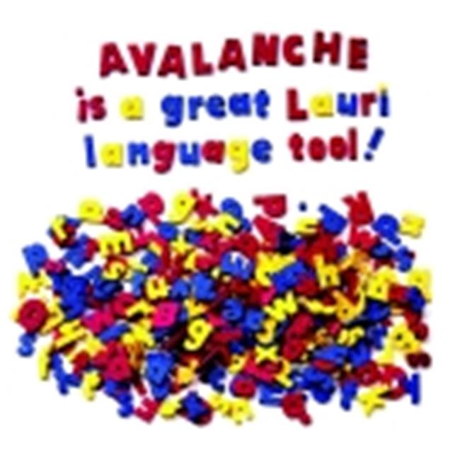 Lauri Avalanche Of Letters
