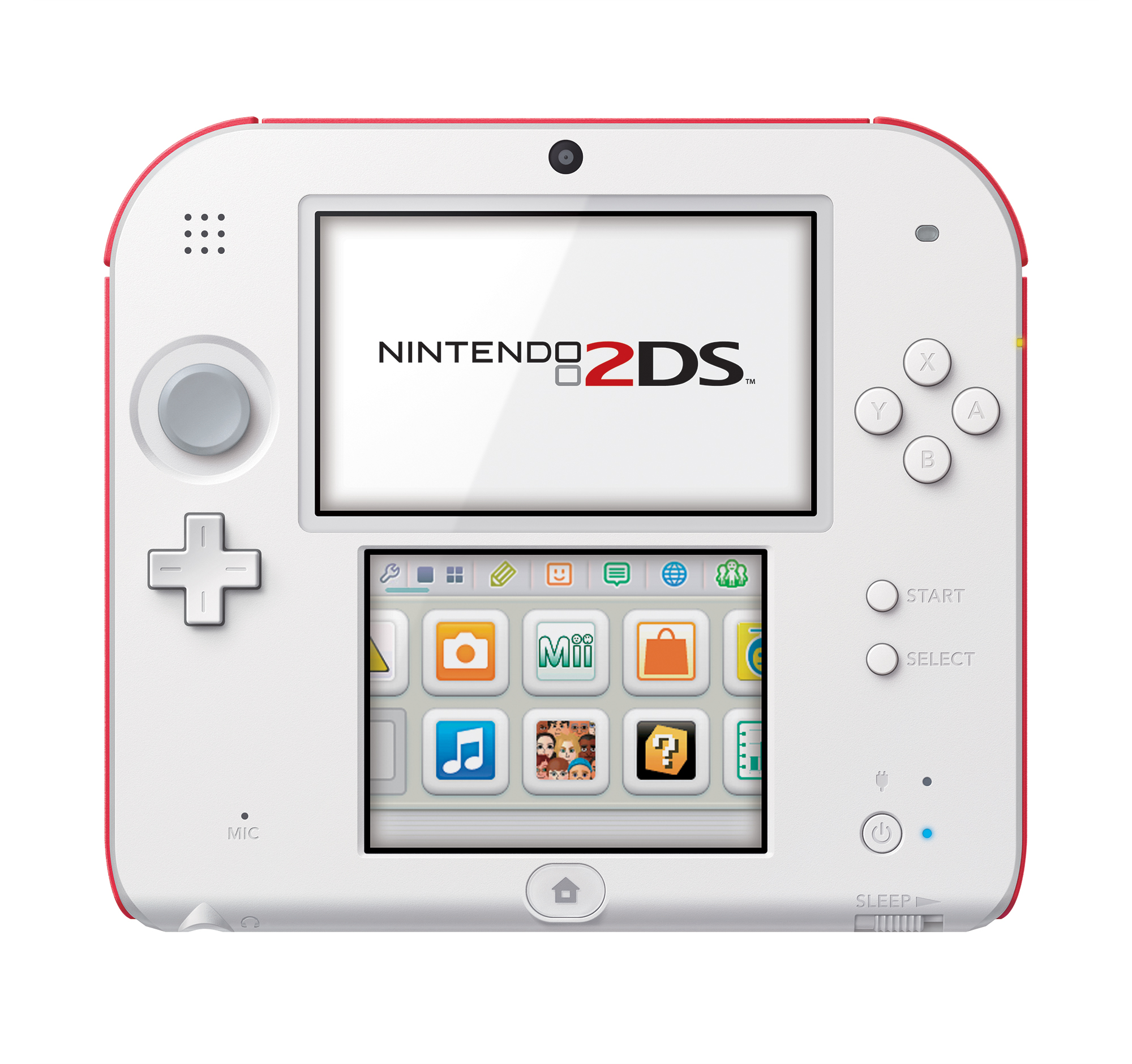 Nintendo 2DS New Super Mario Bros. 2 Bundle, FTRSWADC