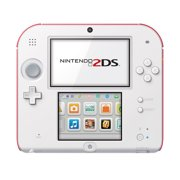 Nintendo 2DS New Super Mario Bros. 2 Bundle