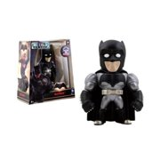 JADA 4' METALS - BATMAN V SUPERMAN 2016 BATMAN Action Figures
