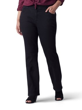 Women's Plus Flex Motion Bootcut Jean