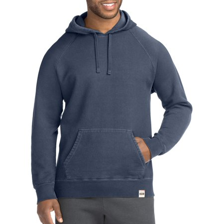 Hanes Men's 1901 Heritage Fleece Pullover
