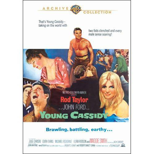 Young Cassidy (Widescreen)