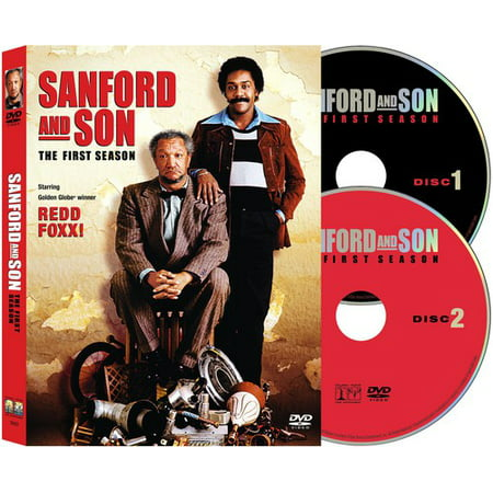 Sanford and Son: The First Season - Party City Sanford Florida