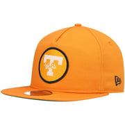 Tennessee Volunteers New Era Cutty Throwback Golfer Snapback Hat - Tennessee Orange - OSFA