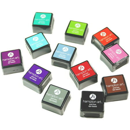 Hampton Art Contemporary Ink Pad Set, 1 Each