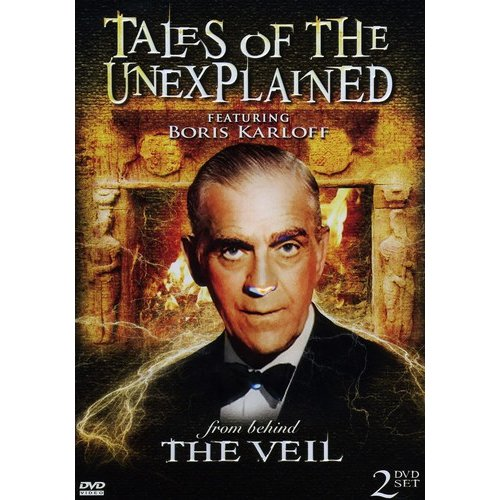 Tales Of The Unexplained: From Behind The Veil (2-Disc) (Full Frame)