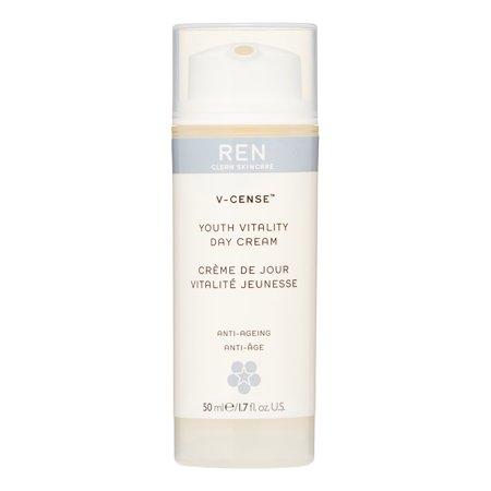 REN Skincare V-Cense Youth Vitality Day Cream, 1.7 Oz ()