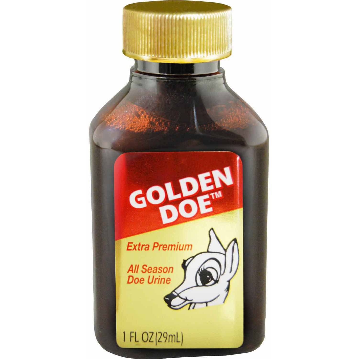 Wildlife Research Golden Doe Hunting Scent