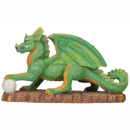 Penn-Plax Age-of-Magic Dragon Aquarium - Toy Aquarium