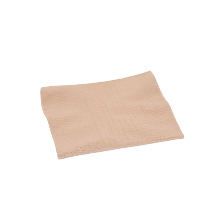 Unisex Reversible Stretchy Athletic Compression Elbow Supporter S Beige - image 1 de 3