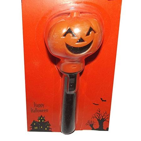 Halloween Pumpkin Torch for $<!---->