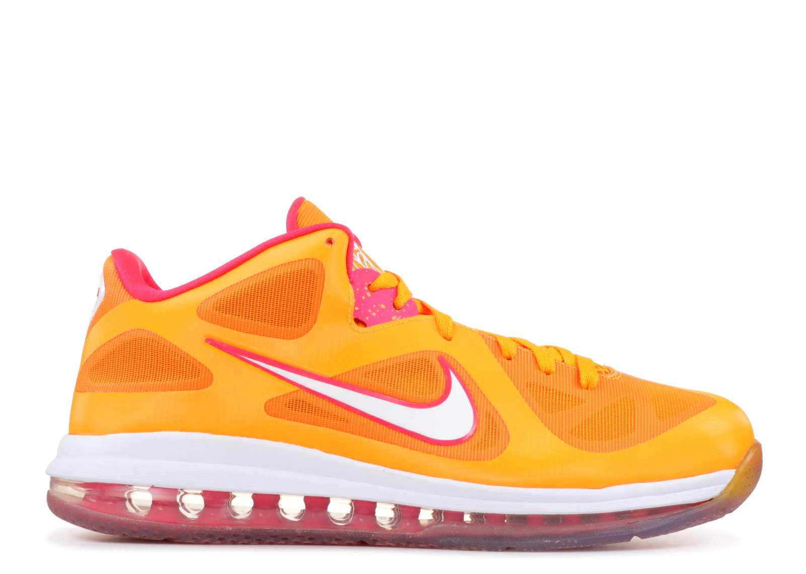 free shipping 36157 dc01c Lebron 9 Low  Floridian  - 510811-800 - Size 10